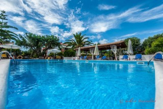 alexaria apartments in lefkada