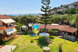 alexaria apartments and suites in lefkada