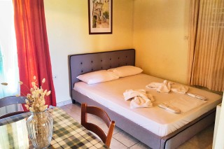 maisonette alexaria bedroom